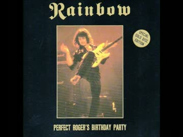 rainbow over the rainbow eyes of the world 1979 11 30 by 白猿 音楽