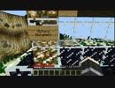 【Minecraft】行き当たりばったりの The Black Desert Ⅱ part1【ゆっく...