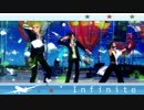 """Parallel Floaters """"Infinite"""" feat. JUPITER"""