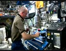 国際宇宙ステーションでの日常生活 thumbnail