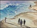 『侍ジャイアンツ』第1話のハミング部を復元 thumbnail