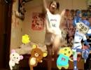 【わたさんとドアラに】LOVE&JOY踊っていただきました【MMD】 thumbnail