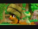 【ニコニコ動画】ポケモン不思議のダンジョン マグナゲートと∞迷宮 あのシーンを3Dで作成を解析してみた