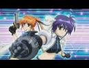 2007年4月期の大阪人のアニメローテーション