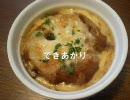 【ニコニコ動画】【歌うキッチン】オニオングラタンスープを作ってみましたを解析してみた