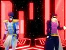 【MMD】承太郎とスタープラチナでSpringShower【ジョジョ】 thumbnail