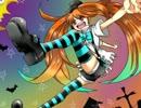 【充電合唱】Mrs.Pumpkinの滑稽な夢【電池切れ】