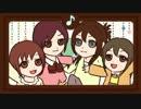 【手書きPV】ドレミファロンド*4人合唱【みんなに会いに行くよ】