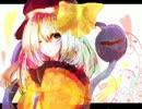 【ニコニコ動画】【東方自作アレンジ】春よ恋し【ハルトマンの妖怪少女】を解析してみた