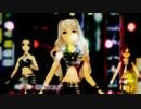 "RHYMESTER gyaku-feat. Crazy Ken Band ""Nikutai Kankei"" feat. Azusa, Takane and Ritsuko"