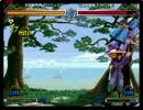 Last Blade 2 : Zansetsu Combo