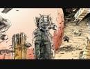 Survival of 霊夢[DEAD SPACE 2]二十一日目