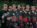 【ニコニコ動画】95-96 マンチェスター・ユナイテッド ゴール集を解析してみた