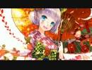 【ニコニコ動画】【UTAUカバー】千本桜ー和風あれんぢー【天月りよん】を解析してみた
