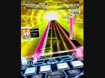 SOUND VOLTEX】Earthquake Super Shock - SDVX Edit  - プレイ
