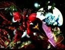 【カスタムサントラ用】 逆襲のシャア / COMBAT