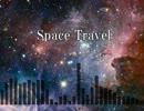【ニコニコ動画】【オリジナル曲】Space Travel/KTR【インスト】を解析してみた