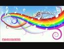 【RIA】「Rainbow Notes ♪」を歌ってみた (台灣 ver.)