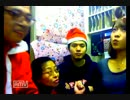 Merry Xmas from ChemmyKiller Family(KU-SA-I-title) part6