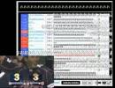 【ニコニコ動画】【13/3/8】れいかちゃんのWBC実況枠 日本対台湾 9回表井端タイムリーを解析してみた