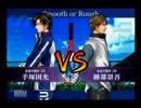 【最強チーム】覚醒手塚vs覚醒跡部