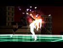 PSP『フェイト/エクストラ CCC』ショートムービー/シークレット・ガーデン