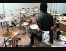 【ニコニコ動画】【スピカ】Meshuggah「Bleed」叩いてみた!を解析してみた