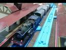 【ニコニコ動画】【イギリスの】素人?がプラレール改造してみた【蒸気機関車】を解析してみた