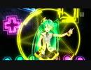 初音ミク-ProjectDIVA- f 【Weekender Girl】 追加演出OFF