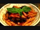 【ニコニコ動画】ペンネ・アラビアータ♪ ~茄子とベーコン入り~を解析してみた