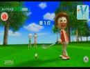 wiiスポーツリゾートを3人で遊んでる動画 3