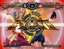 Phantasm Infinity 高画質版 【GGXXACコンボムービー】 その5