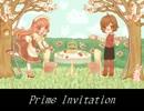 【MEIKO、巡音ルカ】Prime Invitation -DI