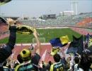 【ニコニコ動画】サッカーファンにはたまらない音楽! 第一弾 FIFAアンセムを解析してみた