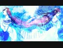 【ニコニコ動画】【波音リツ】深海【UTAUオリジナルPV】を解析してみた