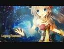【ニコニコ動画】【KORG M1】 Legacy Fantasia 【PFNW音楽】を解析してみた