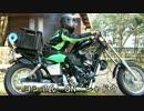 【ニコニコ動画】[バイク]はじめてのニコツー&キャンプ [酷道][改造車でもええやん]後編を解析してみた