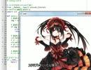 【ニコニコ動画】【OpenCV】楽しい画像処理 Part3【Python】を解析してみた