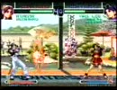 KOF2002対戦動画