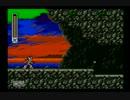 【ニコニコ動画】ロックマンX2 バブリー・クラブロスステージの謎