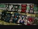 【ミニ四駆】~初レース!3/24品川大会レポの巻〜【 V.A.P.S_Bだっしゅ】