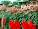 【新唐人】最も「特色」のある軍隊「一人っ子軍隊」