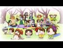 ぷちます!-プチ・アイドルマスター- 第64話「るいはともをよぶ」 thumbnail
