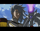イクシオン サーガ DT #24 「K1(Knighthood)」
