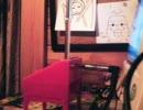 テルミンminiで「Go my way!!」を演奏してみた。 thumbnail
