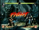 Mortal Kombat(モータルコンバット9)スカーレット・カバル完全無敵バグ