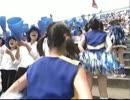 【ニコニコ動画】【選抜高校野球】超かわいいチアガールの透けブラがエロすぎると話題にを解析してみた