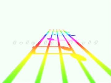 【ニコカラ】Colorful World(off vocal -3)【初音ミク】