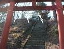 【ニコニコ動画】NHK 小さな神社.wmvを解析してみた