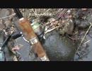【ニコニコ動画】ルアーで渓流釣りがしたくなって・・・を解析してみた
